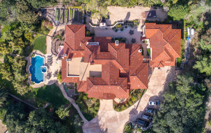 Building A New Home On Your Own Land In Rancho Santa Fe