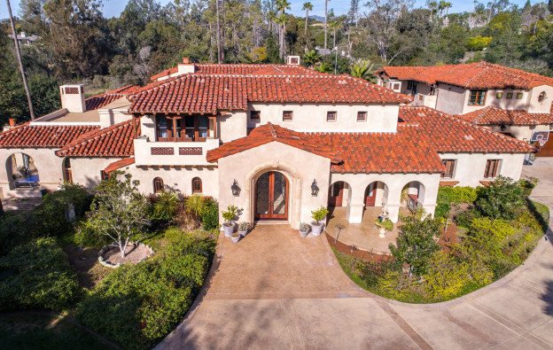 Find Out How MMD Construction Can Help Build Your Dream Home On Your Own Land In Rancho Santa Fe